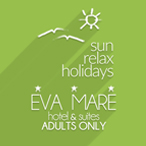 EVA MARE hotel & suites ADULTS ONLY
